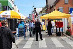 Bilder der Leistungsschau 2015 in Tettnang | Veranstaltungen am Bodensee