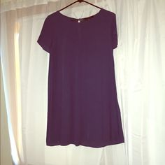 Forever 21 Navy top New! Forever 21 Tops