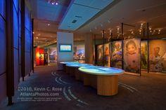 Carter Museum displays