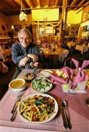 Favorite Italian restaurant in Mission Viejo, CA