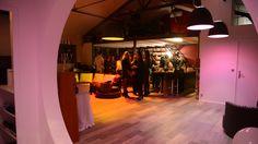 Dans le loft d'Arnaud  & Xavier #event #Snapevent #food #birthday #party