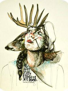 ¿Qué esconde tu maldita cabeza? http://selenus.es/index.php/2014/03/20/que-esconde-tu-maldita-cabeza-true-detective/