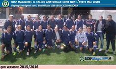 06G SERIE A |QDN si aggiudica la sfida con il Pescara Smile; 5 a 2 il finale