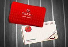 OMG! business Card for your business website commercial restaurant or company card on fiverr.com