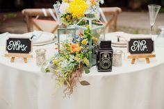 Sweetheart Table  la petite Fleur  Eliza J photography  One Darling Day