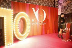 Madrid Fashion Week: Una noche bailando entre amigos al ritmo de la moda - La noche madrileña se tiñó de rosa Yo Dona para...   Yodona   EL MUNDO