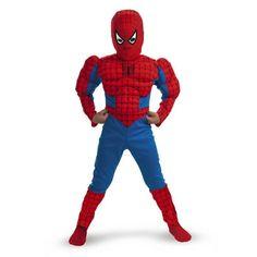 Örümcek Adam Kıyafeti Örnekleri, Örümcek Adam Kostümü Nasıl Yapılır?