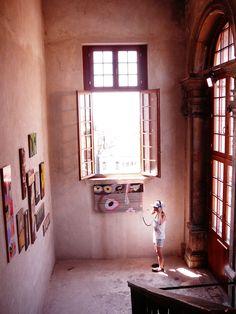 La Biennale 2015 Venice