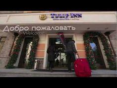 Oficial trailer of Tulip Inn Rosa Khutor Hotel