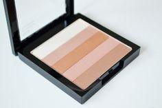 Revlon Highlighting Palette in Bronze Glow www.lustforlipgloss.com
