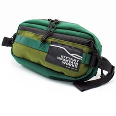 Fanny pack, bum bag, lumbar bag, waist pack—whatever you call it, the utilitarian design is an underrated essential piece of outdoor gear and these are the best Outdoor Outfitters, Shoulder Sling, Daisy Chain, Waist Pack, Textiles, Branding, Backpack Bags, Bag Making, Fanny Pack