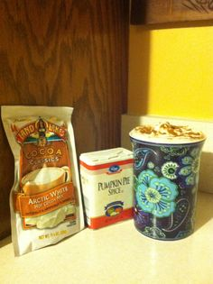 hot cocoa mix yummy recipe do less salt day 2 skinny hot chocolate mix ...