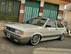 Volkswagen Gol, Vw Fox, Cars And Motorcycles, Engine, Trucks, Vehicles, Classic, Monsters, Tumblr