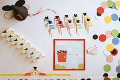 DULCESOBREMESA: La Casa de Mickey Mouse / Mickey Mouse Clubhouse