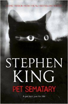 Stephen King - Pet Sematary