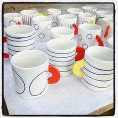 specially made for Ceramic Art London www.latelierdesgarcons.com
