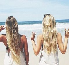 Frizz-free beach waves from AG Hair