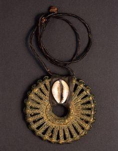 Dogon amulet