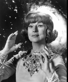 Endora (Agnes Moorehead) from Bewitched