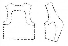 le mystère de la parementure enfin dévoilé. Enfin, j'ai tout compris :) Sewing Hacks, Sewing Tutorials, Sewing Projects, Sewing Patterns, Coin Couture, Couture Sewing, Techniques Couture, Sewing Techniques, Costumes Couture