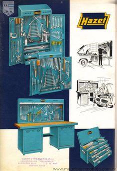 Barn Garage, Garage Tools, Garage Workshop, Tool Organization, Tool Storage, Garage Storage, Vw Engine, Old Tools, Vintage Tools
