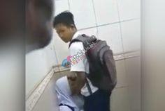Heboh! Beredar Video Mesum Siswi SMP di WC Umum Jadi Viral di Medsos