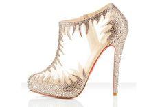 Madrinhas: como escolher o sapato? - Universo das Noivas