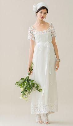 Rue De Seine Vintage Wedding Dress Collection