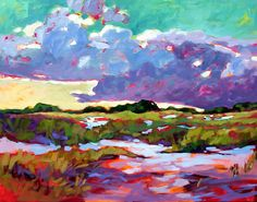 Dewees Dunes, Dewees Island, South Carolina. Anglin Smith Fine Art