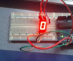 Display Applications with Arduino