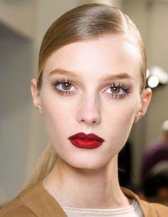 Weis Style Make Up: Tendencia Maquillaje Otoño/Invierno 2013-2014