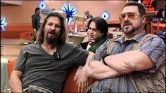 Een van mijn alltime favoriete films - The Big Lebowski. Deze film zit VOL met zwarte humor. It's beautiful. :')