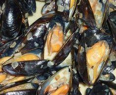 Batch Cooking, Mussels, Oysters, Eggplant, Saint Jacques, Vegetables, Eat, Simple, Desserts