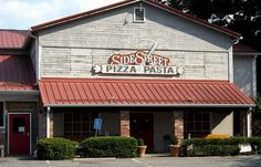 Photos of Sidestreet Pizza & Pasta, Tryon - Restaurant Images - TripAdvisor