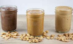 3 Delicious Nut Butter Smoothie Recipes   Care2 Healthy Living