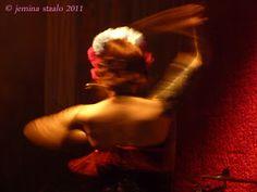 Jemina Staalo kuvia 2013: Zombie Love Halloween Special: Lucky Hell @ Kokomo Tikibar 2011
