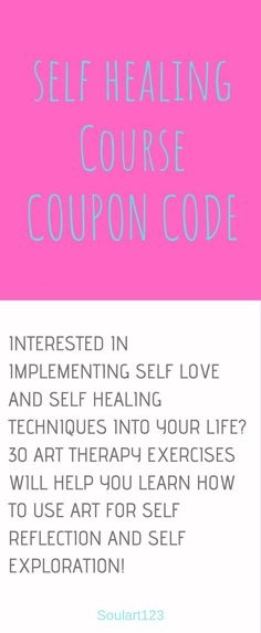 Are you interested in working on self care and personal. Best Picture For Art therapy activities f Art Therapy Projects, Art Therapy Activities, Self Development, Personal Development, Self Healing Quotes, Self Exploration, Self Love Affirmations, Holistic Healing, Mental Health Awareness