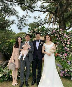 Joo Jin Mo, Bridesmaid Dresses, Wedding Dresses, Fashion, Bridesmade Dresses, Bride Dresses, Moda, Bridal Gowns, Fashion Styles
