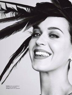 Katy Perry magazine