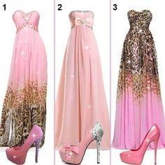 Liking the pink. Girls Maxi Dresses, Party Wear Dresses, Evening Dresses, Fashion Dresses, Bridesmaid Dresses, Red Carpet Gowns, Color Rosa, Dress Skirt, Designer Dresses