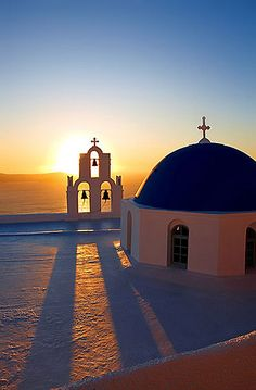 Greek sunset ~ Chris McLennan Photography Limited » Portfolio