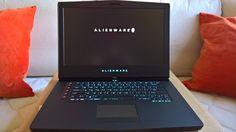 Alienware 15 R3 (GTX 1070 i7 6820HK 16GB RAM 512GB SSD  1TB HDD Win10 Pro)