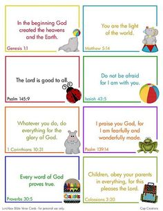 Bible verses for the lunch box...love it! stina_lynne
