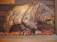 relief Carving | share his most recent relief carving project sold with you