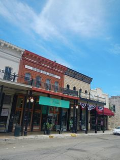 "Granbury prides itself on offering ""Something for Everyone."" Shop - Stay - Celebrate. http://granburysquare.com/"