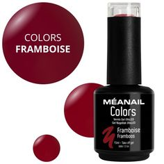 Vernis semi-permanent Rose Meanail Colors Be My Baby Vernis Gel Uv, Lampe Uv Led, Lampe Applique, Vernis Semi Permanent, Be My Baby, Pink Flamingos, Tahiti, Red Color, Perfume Bottles
