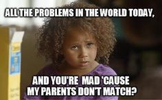 Exactly! - Cheerios Commercial backlash