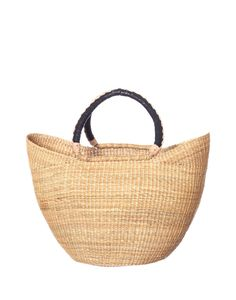 - Description - Artisan - Hang Tag A popular choice among green shoppers, busy mothers, and picnic planners, this beautiful carryall will stand up to daily use for years. This basket is the perfect to