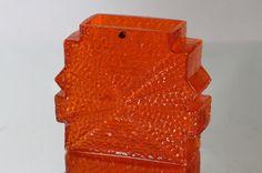 Stellaria vase | Designer Nanny Still, Riihimäen lasi