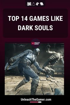 Dark Souls is such a stunning game that you are always craving more even after you explore every nook and cranny. Here you have a list of 14 top games like Dark souls, to feed your urges for a further challenge. Divinity Original Sin, Team Cherry, Soul Game, The Revenant, Dark Souls, Nook, Storytelling, How To Memorize Things, Challenge